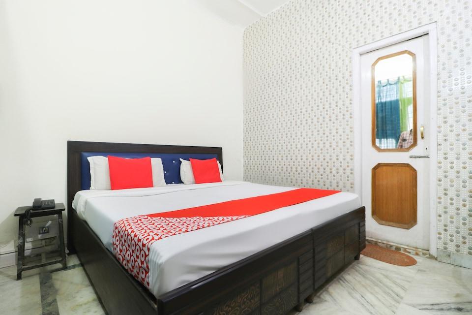 OYO 64955 Arun Palace