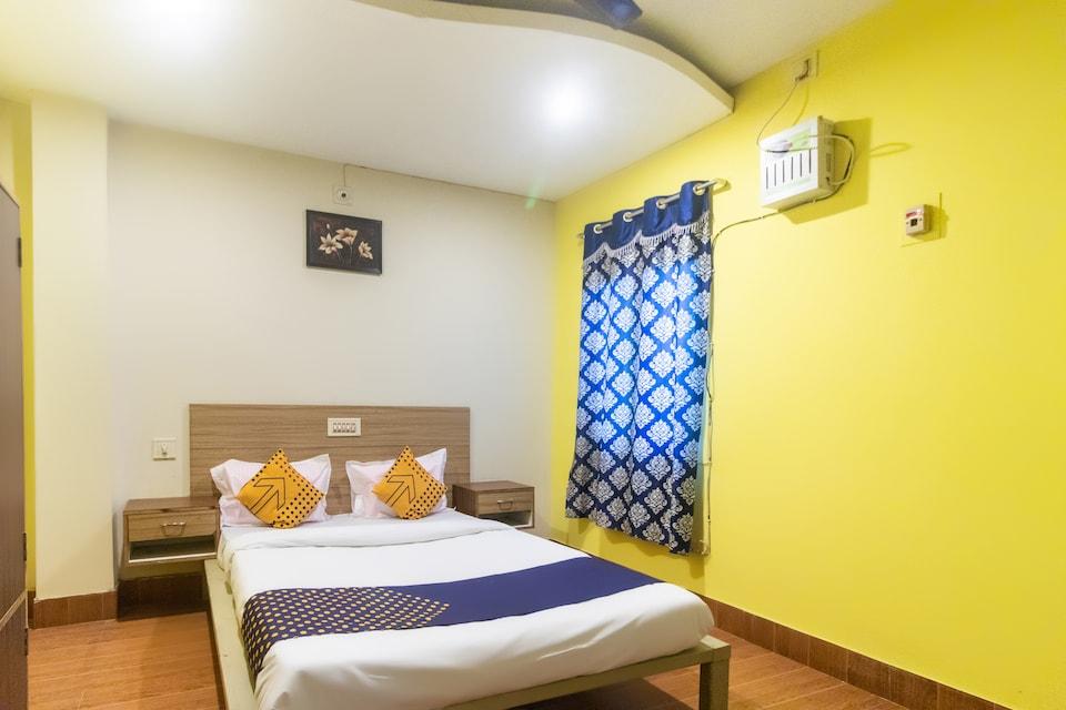 SPOT ON 64965 Prabir Residency Inn, Cuttack, Cuttack