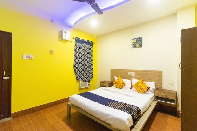 SPOT ON 64965 Prabir Residency Inn SPOT