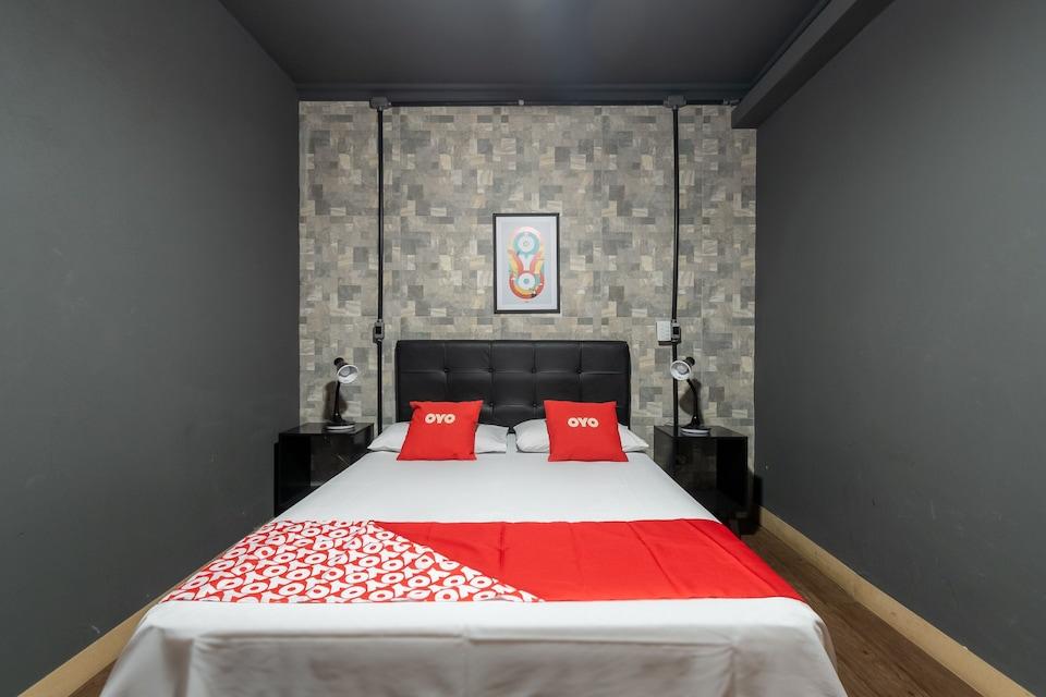 OYO Hotel Massimo Brooklin, BR_SP_São Paulo_1, Sao Paulo