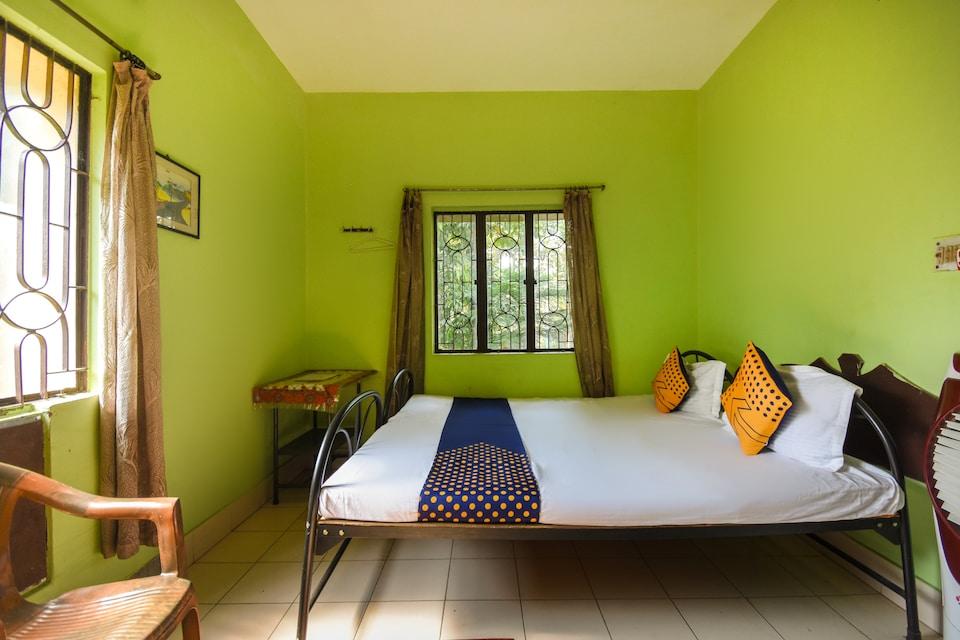 SPOT ON 65024 Anusua Guest House