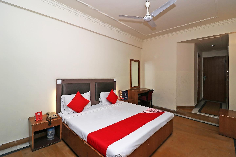 OYO 5291 Ranikhet Inn -1
