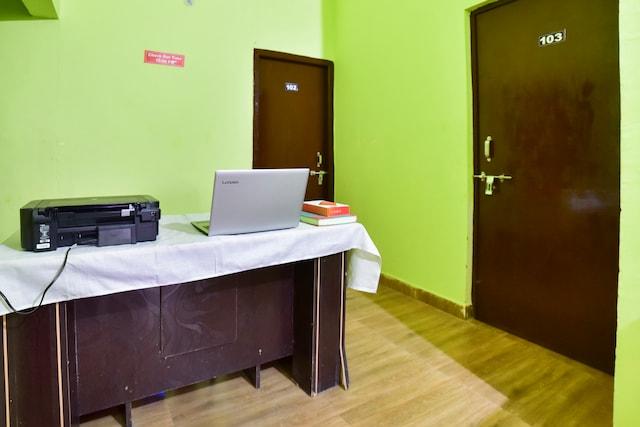 oyo 65055 Sai Kripa Guest House