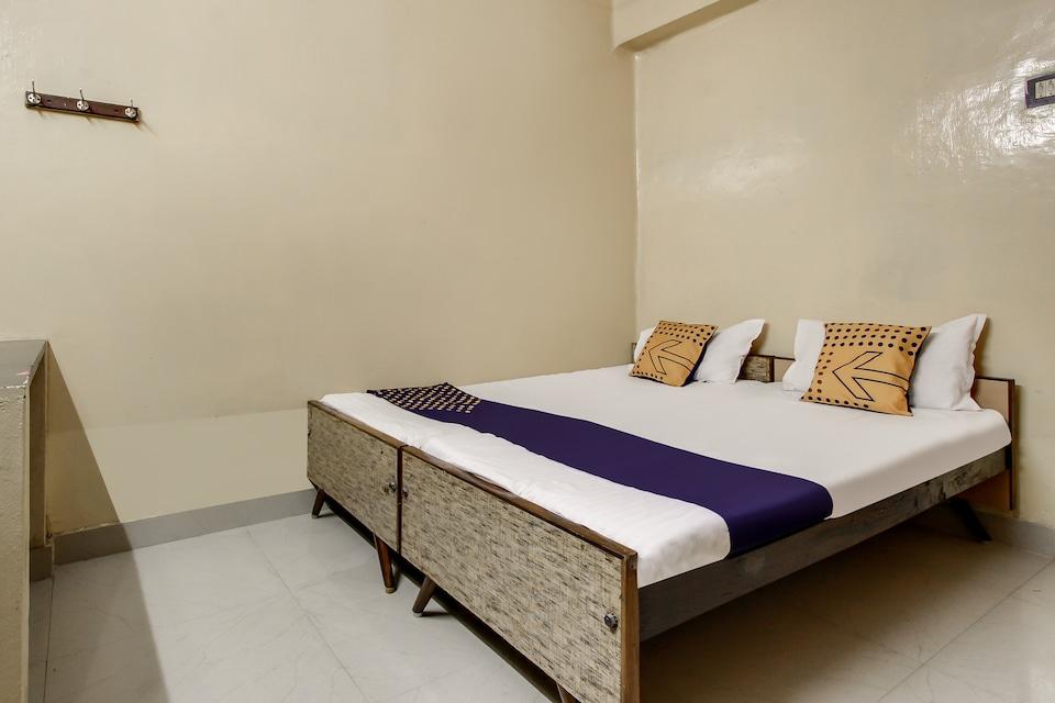 SPOT ON 65068 Hotel Thavamani