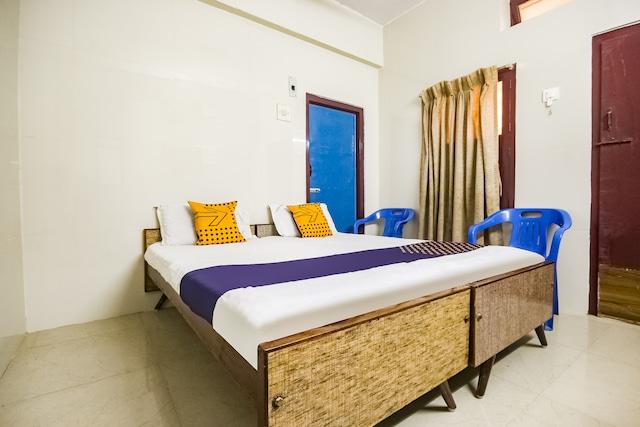 SPOT ON 65068 Hotel Thavamani SPOT