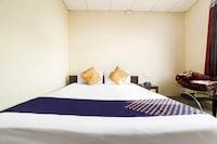 SPOT ON 65086 Hotel Pushpanjali Palace