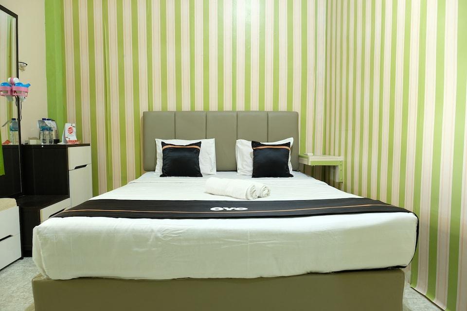 OYO 2186 Esbe Hotel Syariah
