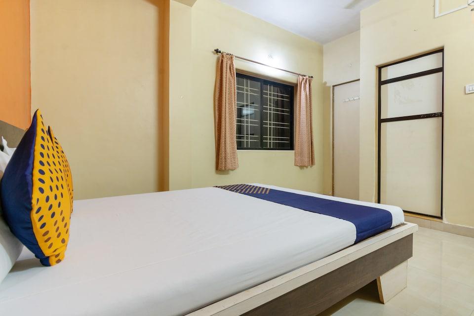 SPOT ON 65110 Hotel Sunraj Niwas, Bondarwadi Mahabaleshwar, Mahabaleshwar