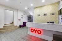 OYO 89608 Ms Nyonya Hotel Malacca Raya