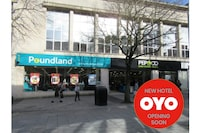OYO Plymouth Central
