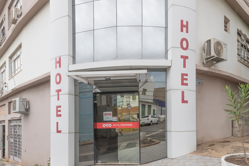 OYO Hotel Panorama