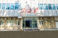 OYO 2195 Al Jazeerah Residence Syariah