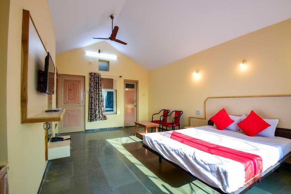 OYO 65197 Green Woods Resorts, Solapur, Solapur