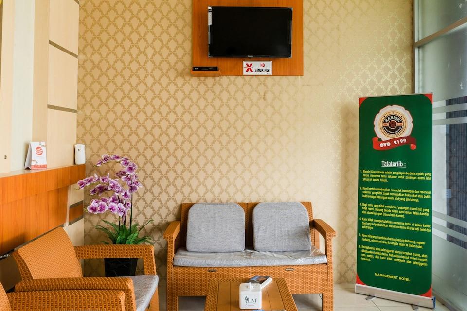 OYO 2199 Mandiri Guest House Syariah, Padang Lua, Bukittinggi