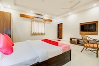 OYO 65215 Casa Roha Resort
