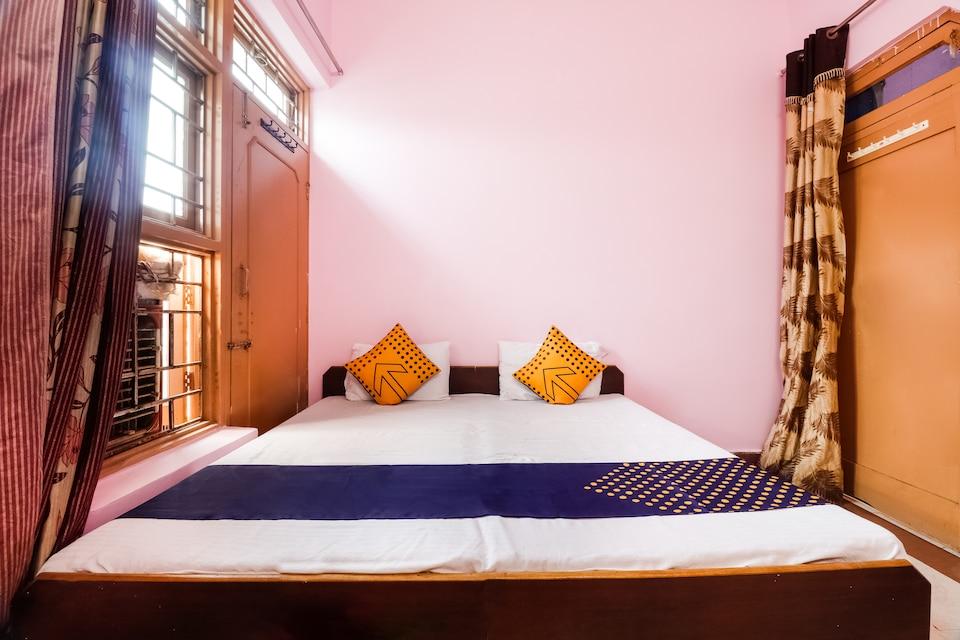 SPOT ON 65220 Royal Rajasthani Hotel