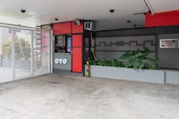 OYO Toy Barra Hotel