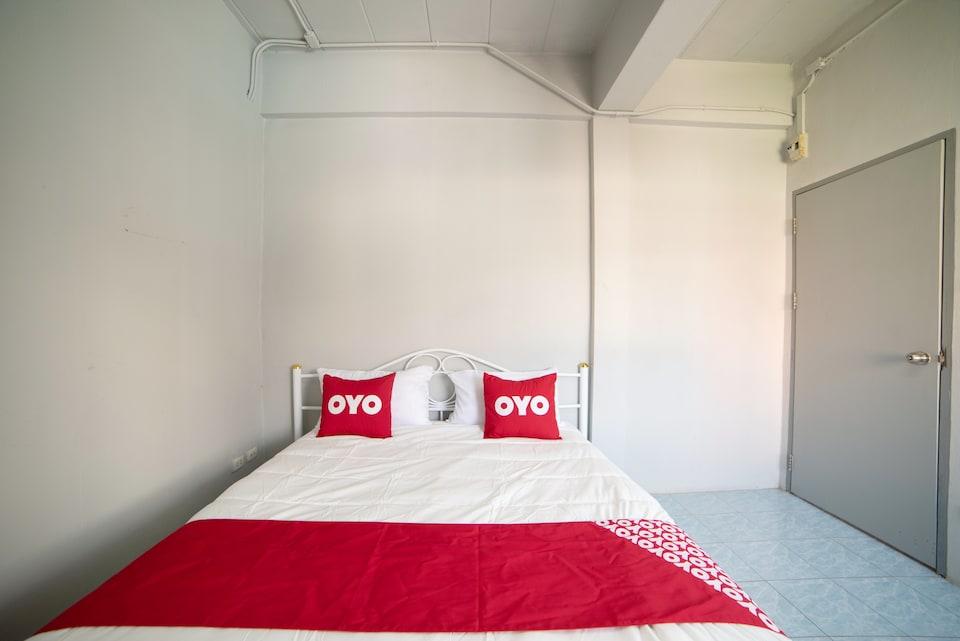 OYO 457 Panasan Villa