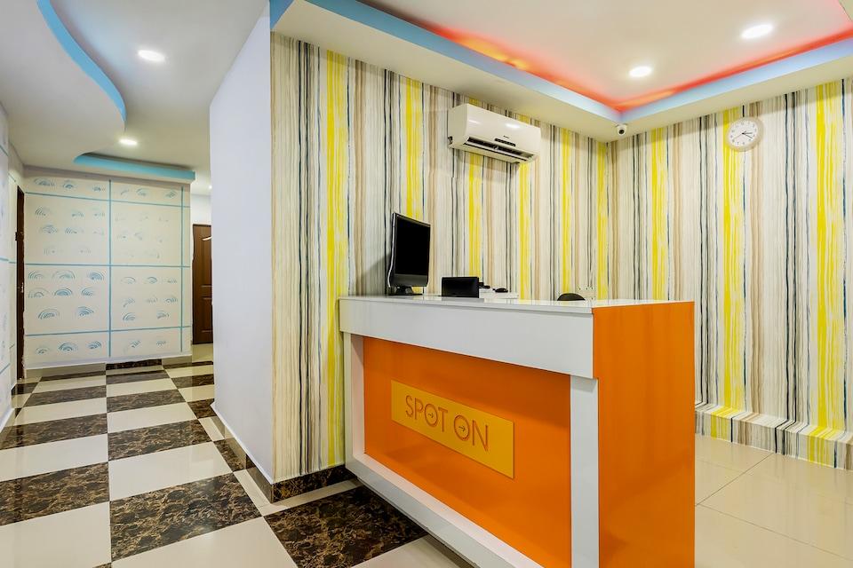 SPOT ON 89616 My Trillion Hotel