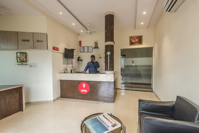 OYO 845 Hotel Kailash Park