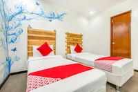 OYO 494 Modern Peak Suites & Resorts