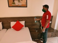 OYO 65290 Hotel Plus Corporate One