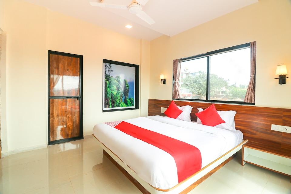 OYO 65295 Sai Comfort Inn, Mahabaleshwar, Mahabaleshwar