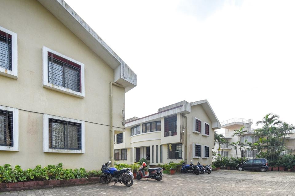 Capital O 65369 Hotel Sai Villas