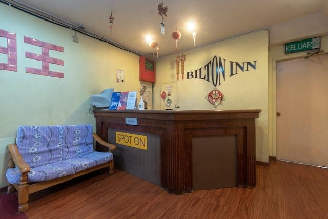 SPOT ON 89625 Bilton Inn
