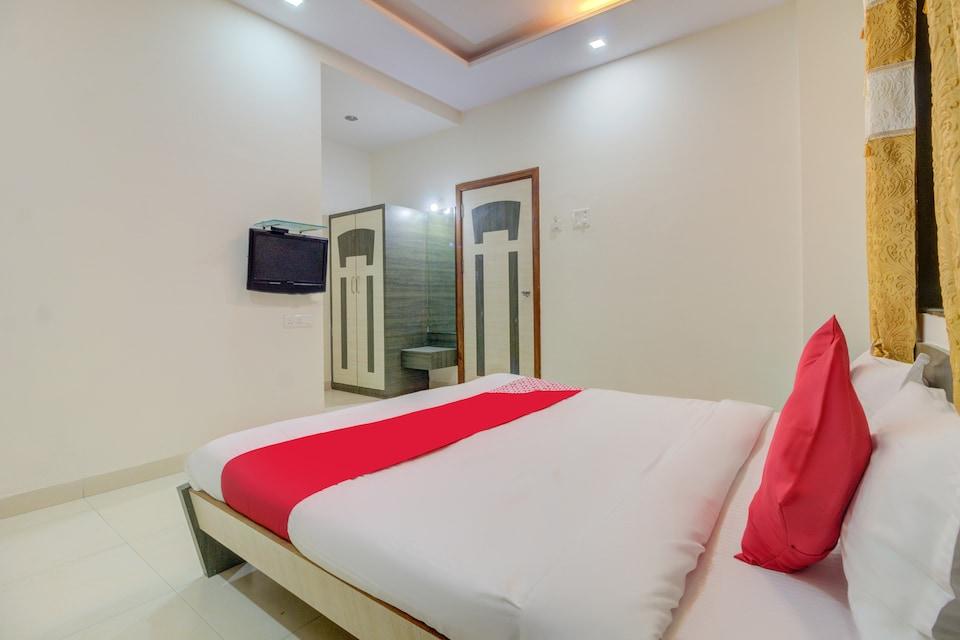 OYO 65392 Hotel Ravine
