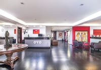 OYO Hotel Bahia Park - Salvador