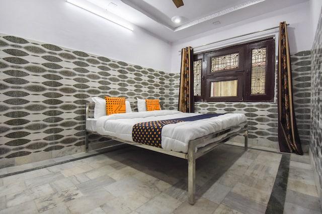 SPOT ON 65399 Hotel Vajeer Murti SPOT