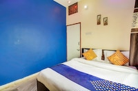 SPOT ON 65426 Hotel Lord Krishna