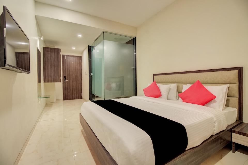 Capital O 65429 Hotel Merakee