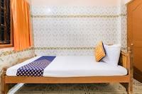 SPOT ON 65433 Srikanya Residency  SPOT