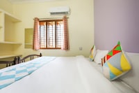 OYO Home 65443 Luxurious Stay Kalinga Nagar,Ghatikia, BBSR
