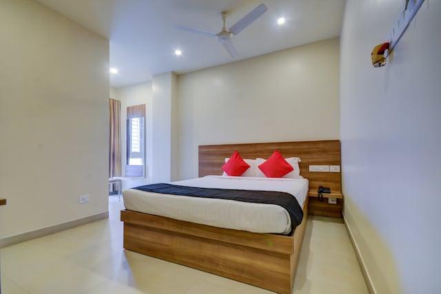 Capital O 65454 Jos Residency Deluxe