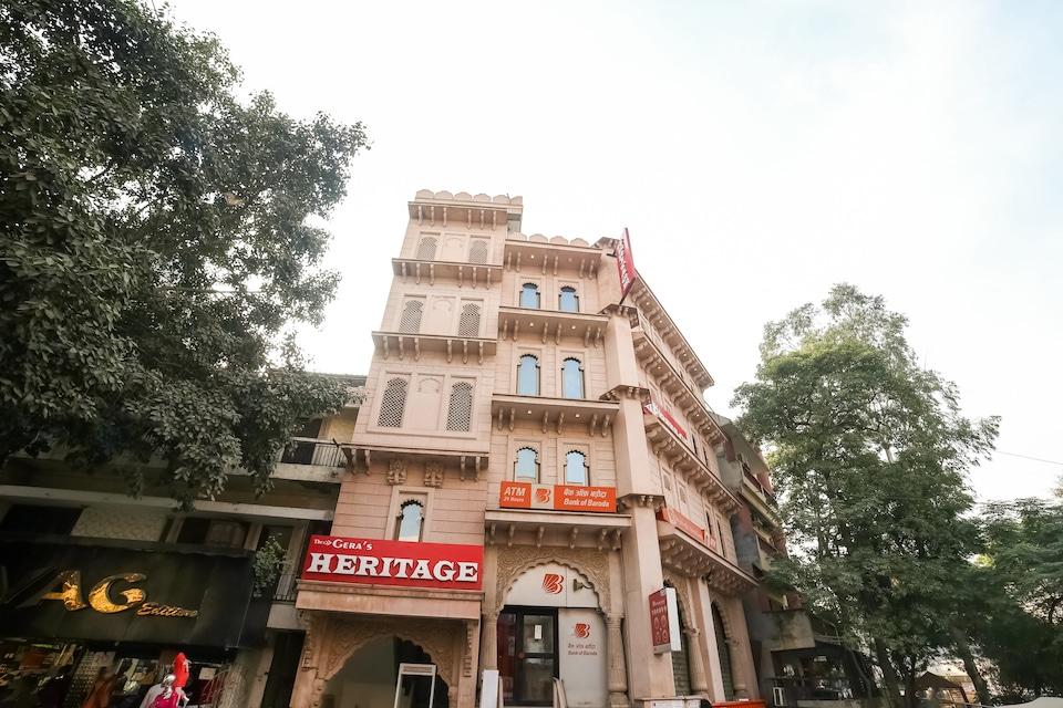 Collection O 50309 Heritage, Kalkaji Delhi, Delhi