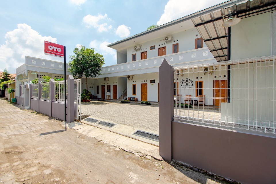 OYO 2217 Permana Guesthouse Syariah
