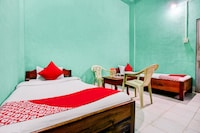 OYO 65481 Hot Spring Homestay Deluxe