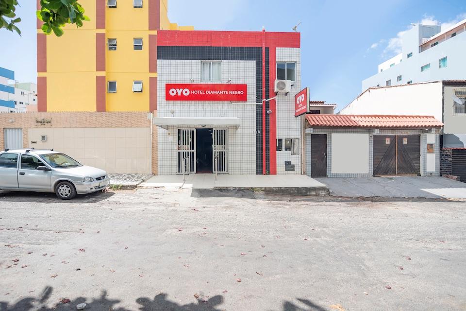 OYO Hotel Diamante Negro - Salvador, BR_BA_Salvador_1, Salvador