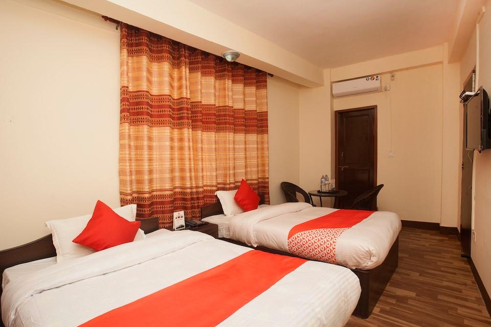 OYO 675 Hotel Shree Yantra
