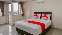 Capital O 2218 Sudirman Suites Apartement