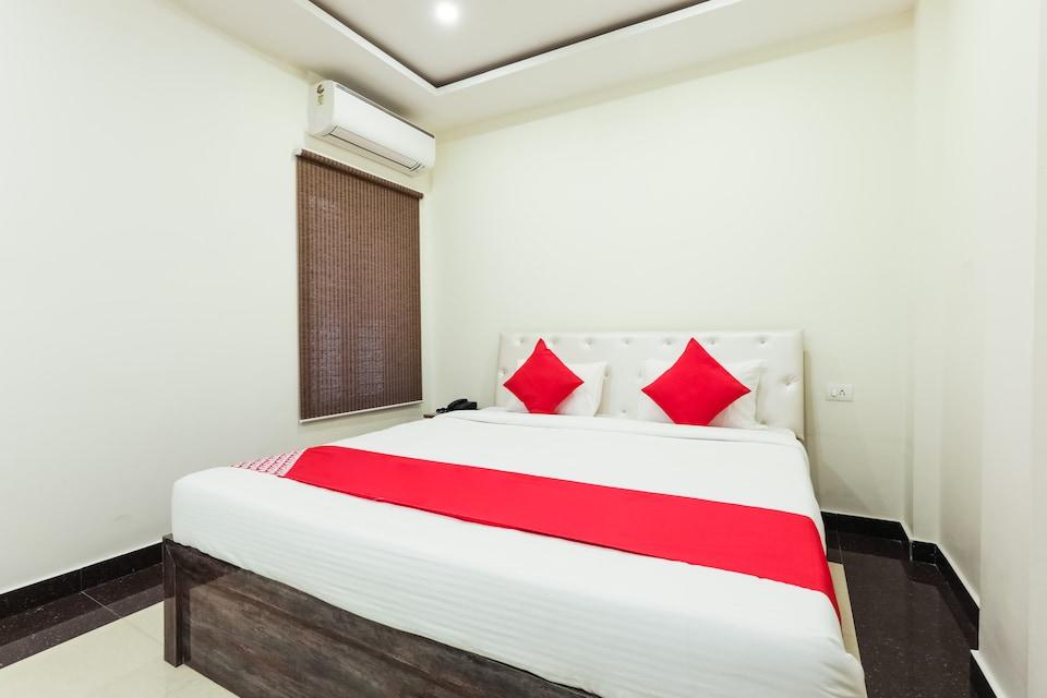 OYO 65538 Hotel Green Valley Palace, MP Nagar Bhopal, Bhopal