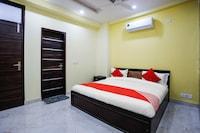 OYO 65547 Hotel The Geetika Palace