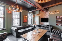 The Bowery House by OYO