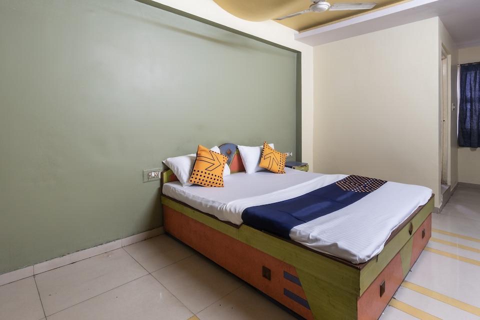 SPOT ON 65597 Hotel Kamal Palace