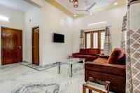 OYO Home 65628 Alluring 2BHK Villa Dehradun