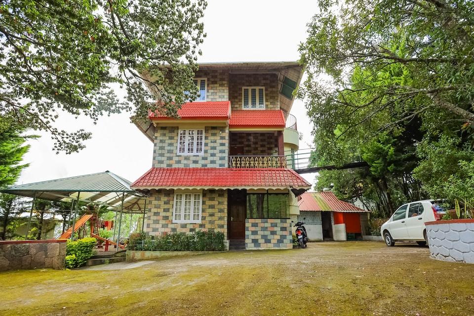 OYO Home 65631 Silver Mount