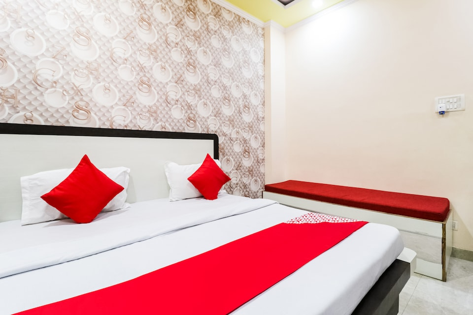 OYO 65632 Jagannath Paying Guest House